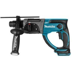 Makita DHR202Z 18V Li-ion LXT Cordless SDS Rotary Hammer Drill Body Only