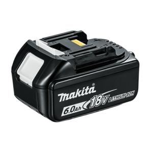 Makita BL1860B Makita 18v 6.0Ah Li-ion Battery