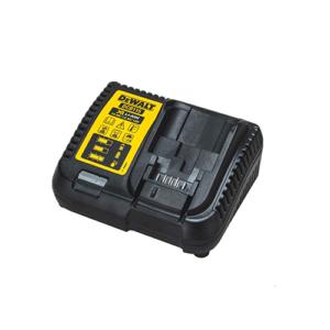 Dewalt DCB115 Ultra Compact Battery Charger for 10.8v, 14.4v and 18v XR Li-Ion Batteries