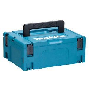 Makita 821550-0 Makpac Connector Case Type 2 396mm x 296mm x 157mm without Inlay