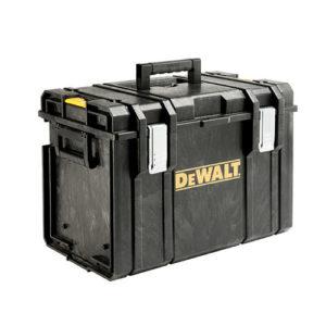 "Dewalt 1-70-323 DS400 TOUGHSYSTEM Large Tool Box 21½"" Empty"