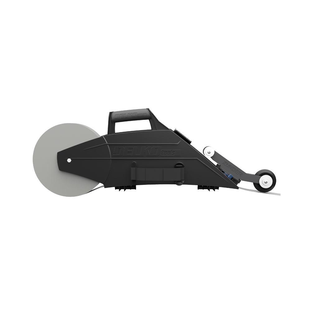 Delko DT-AHZ Banjo Trockenbau Spachtel Werkzeug Drywall Taping Tool